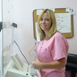 Maureen Arancio (Mammography Technician)
