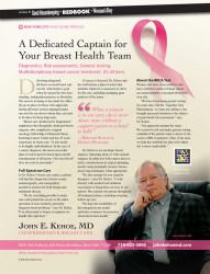 John Kehoe MD Ad